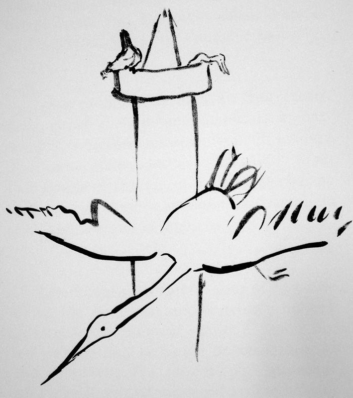 Illustrated Book Bonnard - La rédemption par les betes