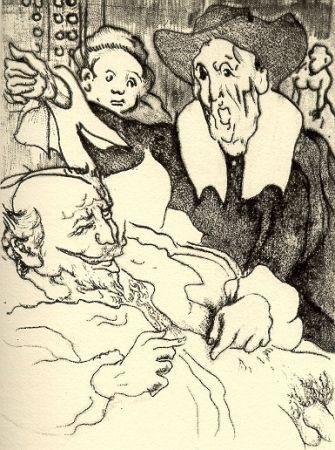 Illustrated Book Sassu - La strega e il capitano