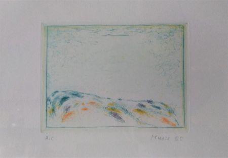 Drypoint Music - La terre ecrit la terre