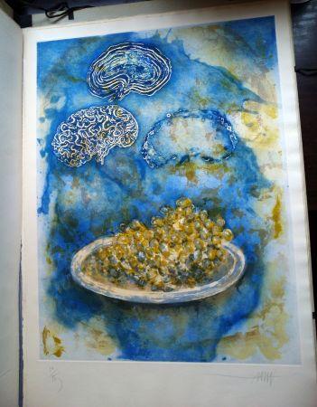 Illustrated Book Amat - La Ventada del somni