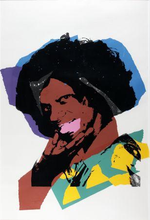 No Technical Warhol - Ladies and Gentlemen