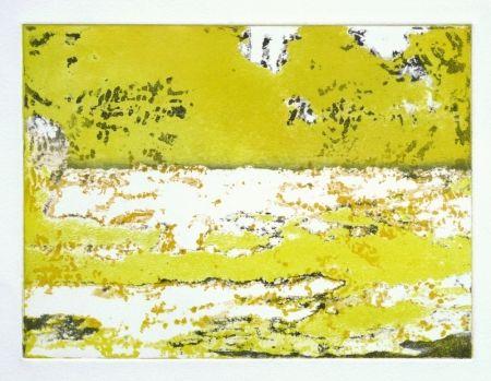 Monotype Tanguy - Lagune 3
