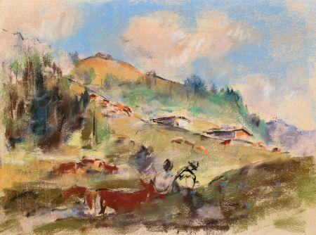No Technical Ludwig - Landschaft (Landscape)