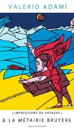 Poster Adami - L'ange