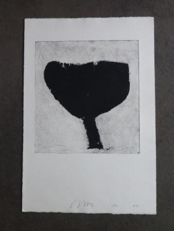 Carborundum Haas - L'arbre