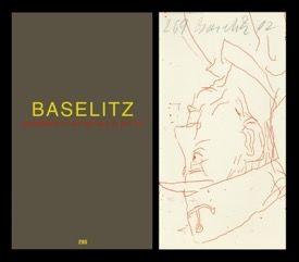 Illustrated Book Baselitz - L'art en écrit