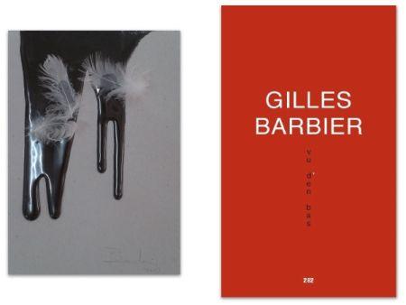 Illustrated Book Barbier - L'art en écrit