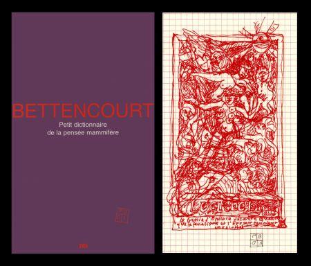 Illustrated Book Bettencourt - L'art en écrit