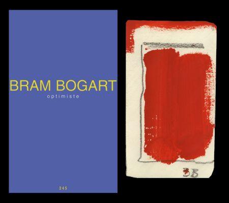 Illustrated Book Bogart - L'art en écrit