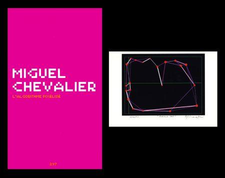 Illustrated Book Chevalier - L'art en écrit
