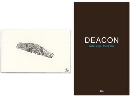 Illustrated Book Deacon - L'art en écrit