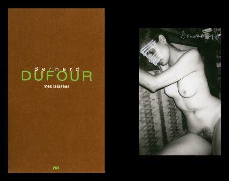 Illustrated Book Dufour  - L'art en écrit