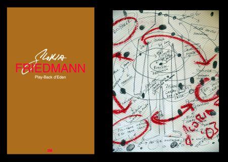Illustrated Book Friedmann - L'art en écrit