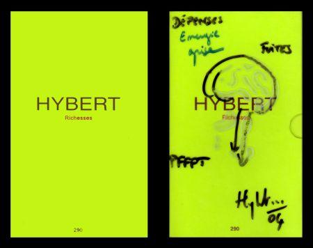Illustrated Book Hyber - L'art en écrit
