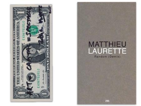 Illustrated Book Laurette - L'art en écrit