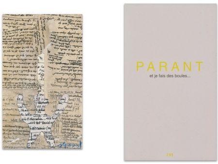 Illustrated Book Parant - L'art en écrit