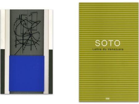 Illustrated Book Soto - L'Art en écrit