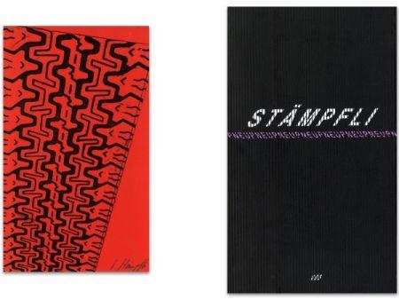 Illustrated Book Stampfli  - L'Art en écrit