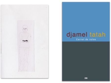 Illustrated Book Tatah - L'Art en écrit