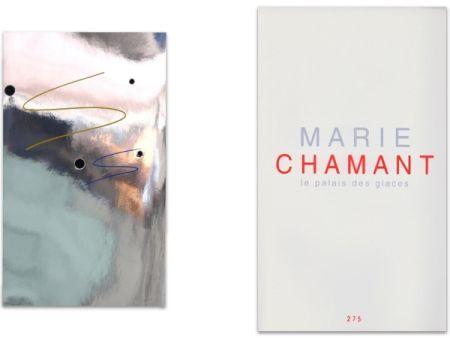 Illustrated Book Chamant - L'art en écrit