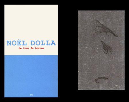 Illustrated Book Dolla - L'art en écrit