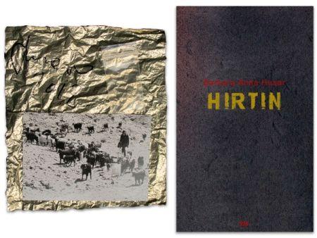 Illustrated Book Husar  - L'art en écrit