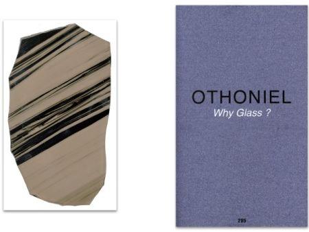Illustrated Book Othoniel - L'art en écrit