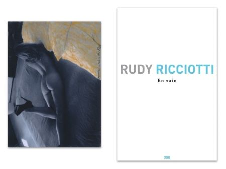 Illustrated Book Ricciotti - L'art en écrit