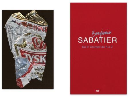 Illustrated Book Sabatier - L'Art en écrit
