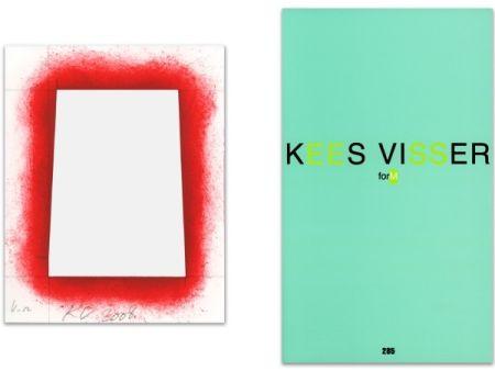 Illustrated Book Visser - L'Art en écrit