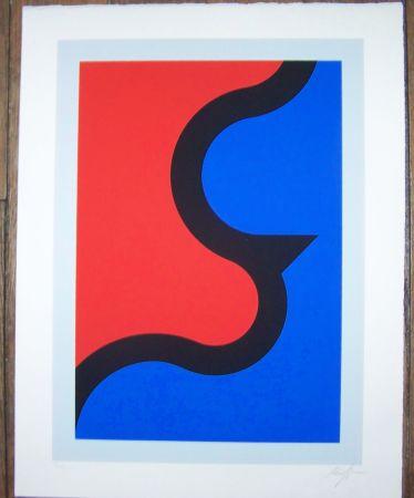 Screenprint Shoffer - L'art et la société 2