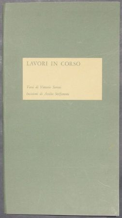 Illustrated Book Steffanoni - Lavori in corso