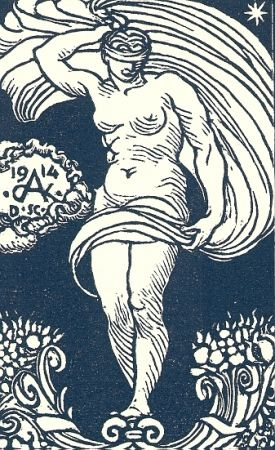 Illustrated Book De Carolis - Le carte da gioco