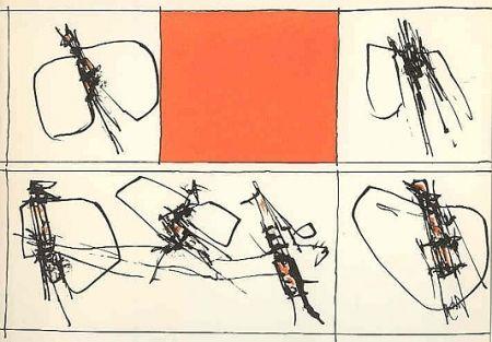 Illustrated Book Perilli - Le centodue parole