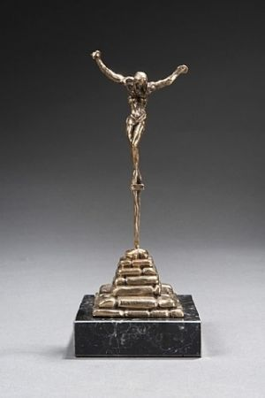 Multiple Dali - Le Christ de Saint Jean de la Croix
