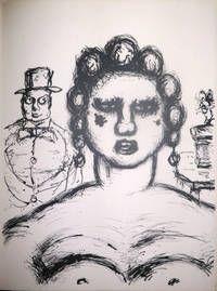 Illustrated Book Nakache - Le clown égaré.