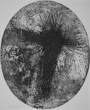 Engraving De Vita - Le cose che volano III