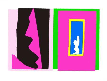 Lithograph Matisse - Le Destin (Destiny)