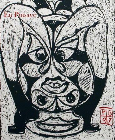 Illustrated Book Bettencourt - Le dieu de la mer,