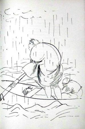 Illustrated Book Manzu - Le opere e i giorni