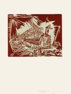 No Technical Picasso - Le Pigeonneau