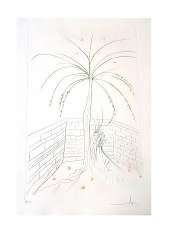 Lithograph Dali - Le Premier Rendez-Vous