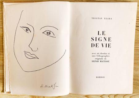 No Technical Matisse - Le Signe de Vie