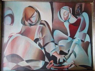 No Technical Sarno - Le vase de Pandore