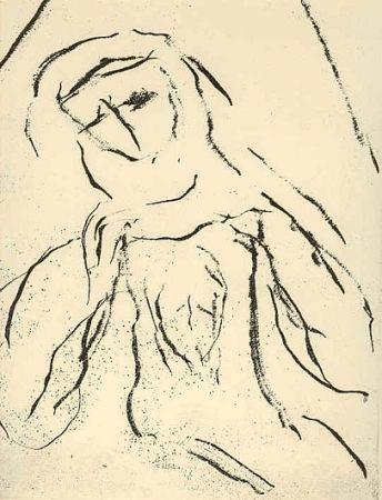 Illustrated Book Guidi - Le voile de Véronique