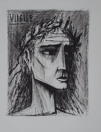 Drypoint Buffet - L'enfer de Dante / Virgile