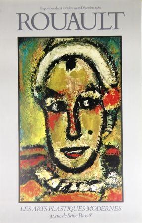 Offset Rouault - Les Arts Plastiques Modernes