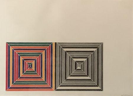 Lithograph Stella - Les Indes Galantes V