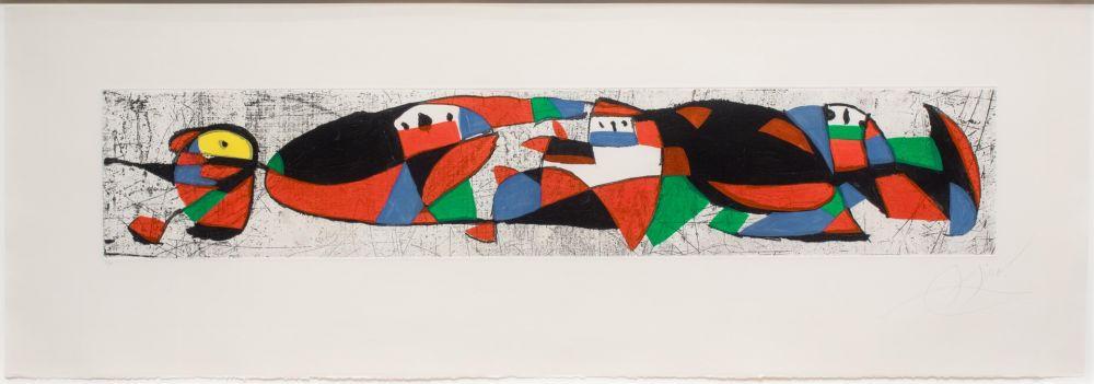 No Technical Miró - Les Troglodytes I