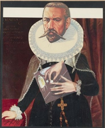 No Technical Erro - L'histoire de Marie Stuart